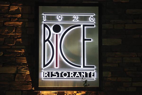 BiCE San Diego
