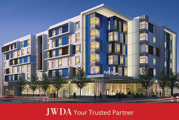 JWDA – Joseph Wong Design Associates