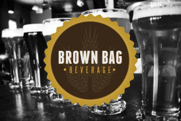 Brown Bag Beverage
