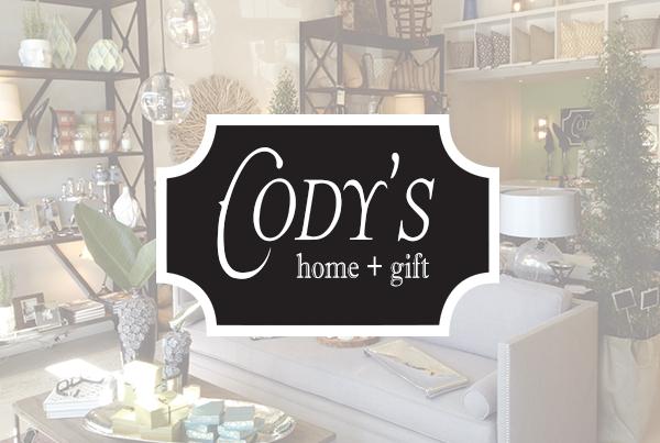 Cody's Home + Gift