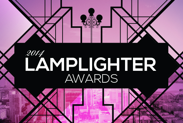 Lamplighter Awards