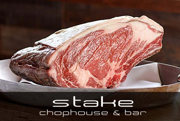 The Stake Chophouse & Bar