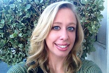 Lauren Gilbride